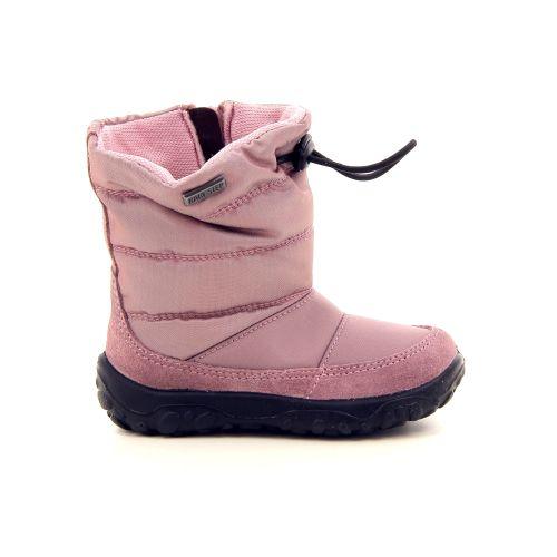 Naturino kinderschoenen boots rose 178596