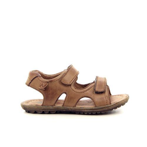 Naturino kinderschoenen sandaal cognac 194329