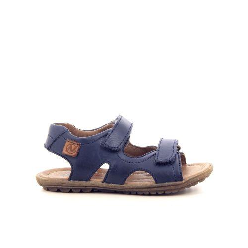 Naturino kinderschoenen sandaal blauw 194329