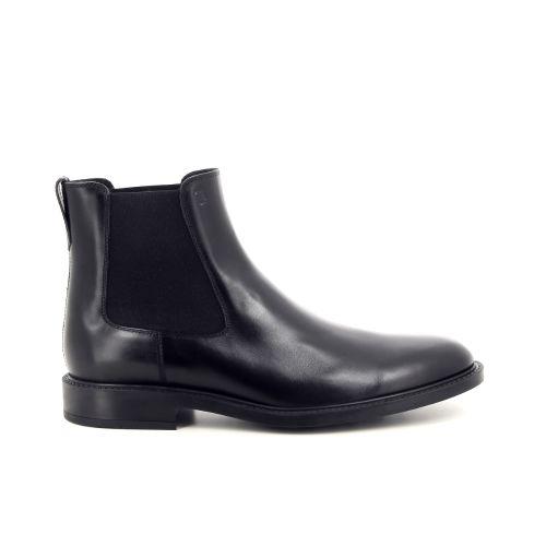 Tod's herenschoenen boots zwart 177865