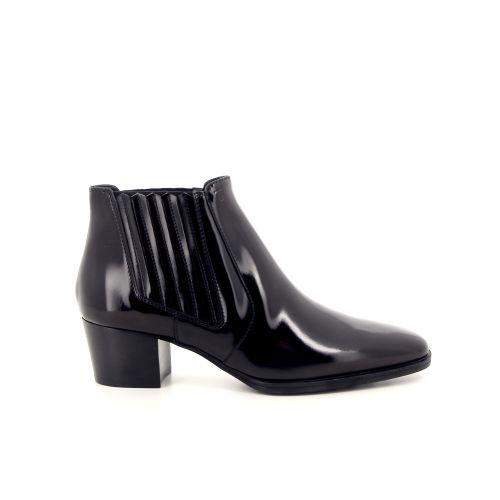 Tod's damesschoenen boots zwart 178165