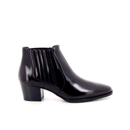Tod's damesschoenen boots rood 178165