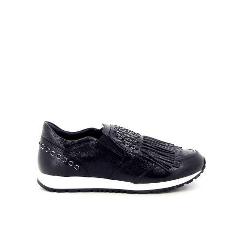 Tod's damesschoenen sneaker zwart 176053