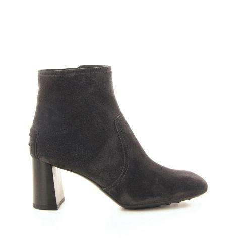 Tod's damesschoenen boots grijs 178163