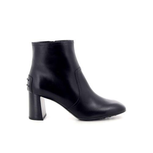 Tod's damesschoenen boots zwart 16681