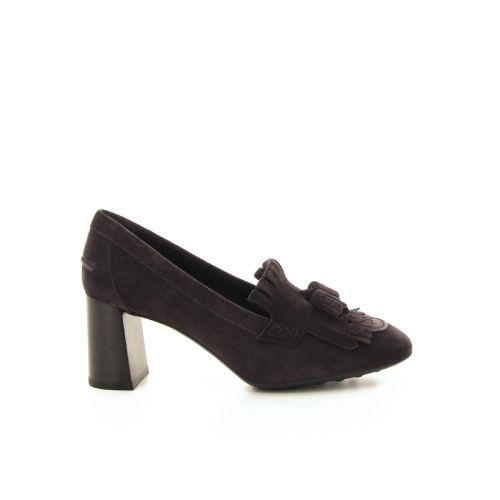 Tod's damesschoenen pump bruin 18798