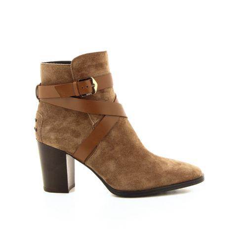 Tod's damesschoenen boots cognac 18817