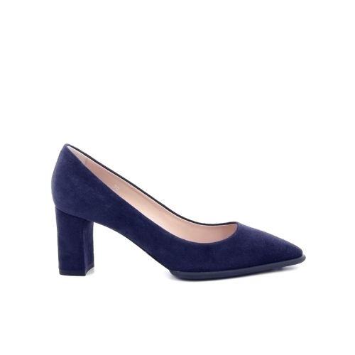 Tod's damesschoenen pump blauw 168640