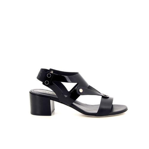 Tod's  sandaal zwart 191696