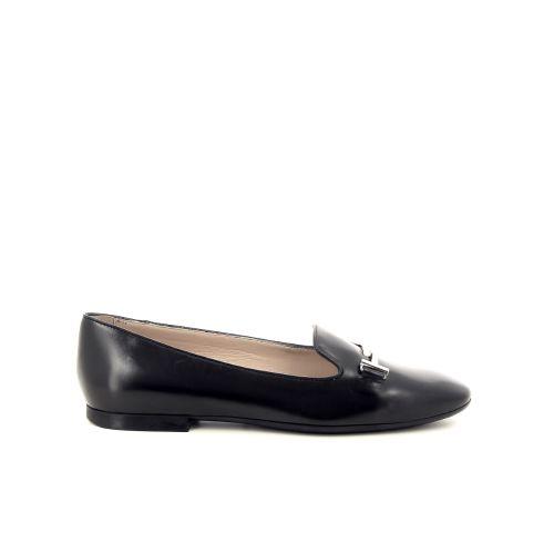 Tod's damesschoenen mocassin zwart 187007