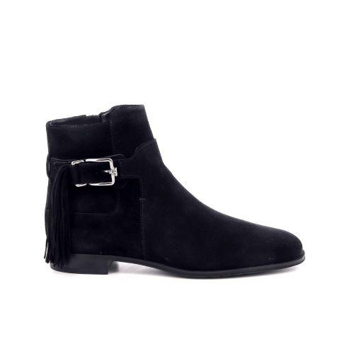 Tod's  boots zwart 197615