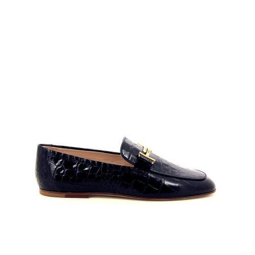Tod's damesschoenen mocassin zwart 187003