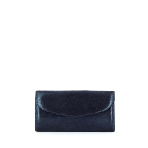 Lebru tassen handtas donkerblauw 175251