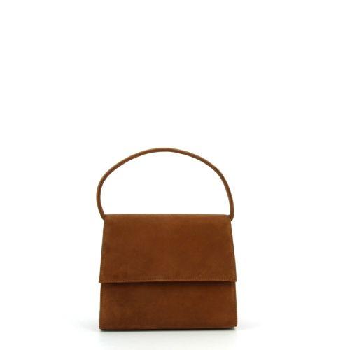 Lebru tassen handtas bruin 22664