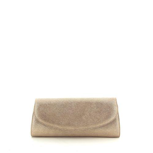 Lebru tassen handtas goud 186506