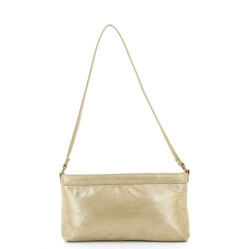 Lebru tassen handtas geel 15734