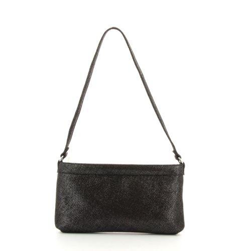 Lebru tassen handtas zwart 15734