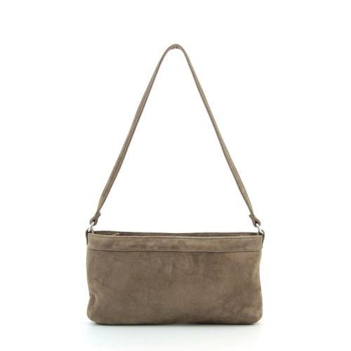 Lebru tassen handtas bruin 15734