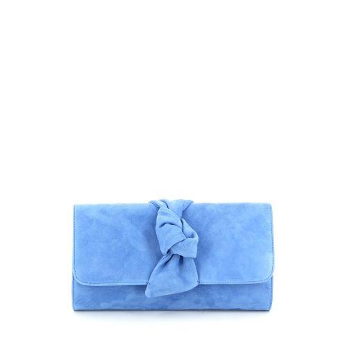 Lebru tassen handtas blauw 197074