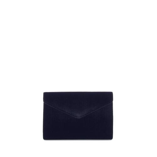 Lebru tassen handtas zwart 180742