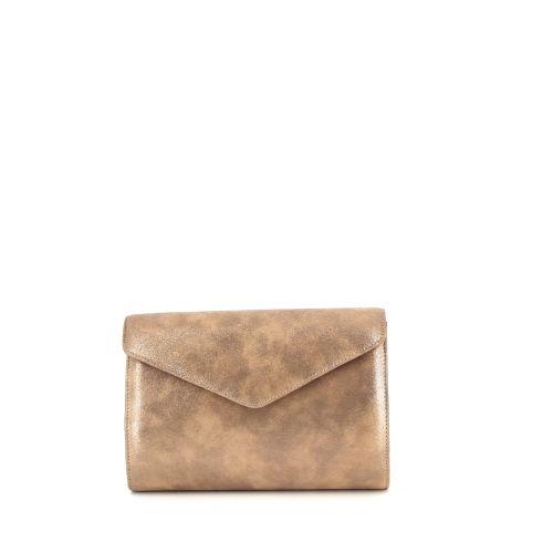 Lebru tassen handtas goud 180742