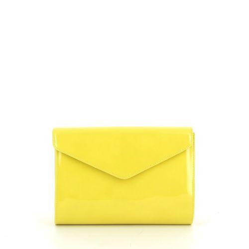 Lebru tassen handtas geel 197154