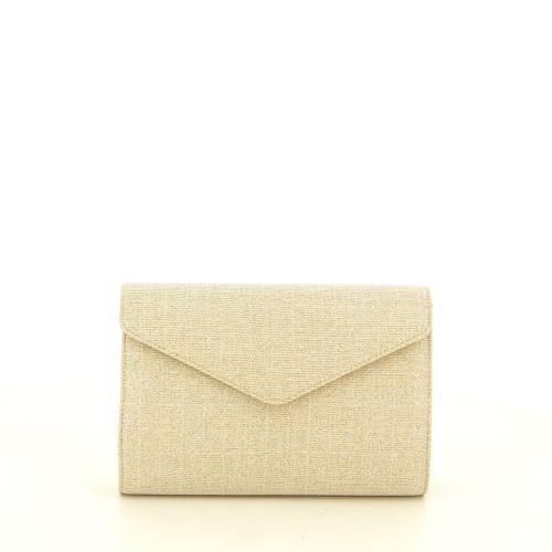Lebru tassen handtas goud 197154
