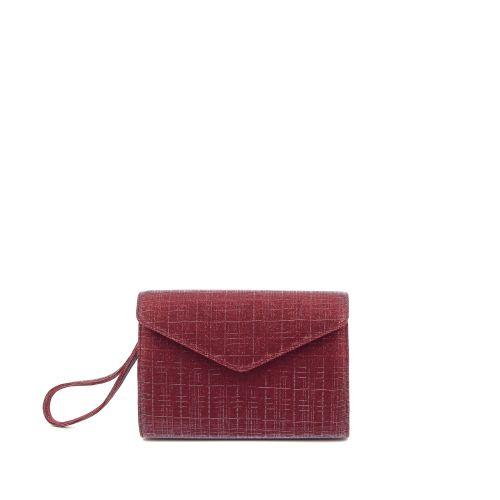 Lebru tassen handtas rood 197154