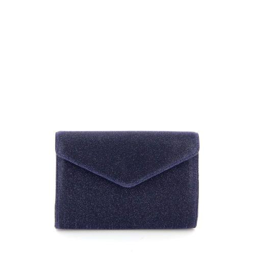 Lebru tassen handtas blauw 197154