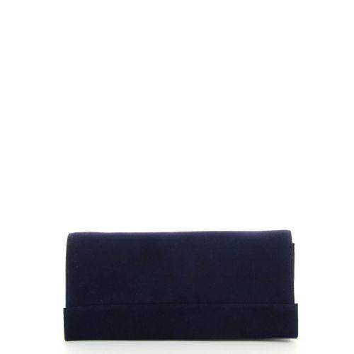 Lebru tassen handtas blauw 22586