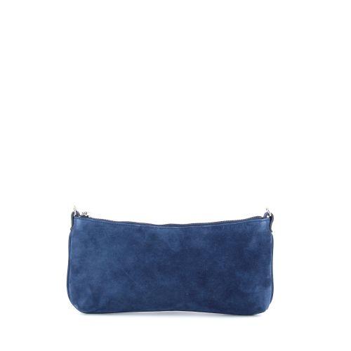 Lebru tassen handtas blauw 175538