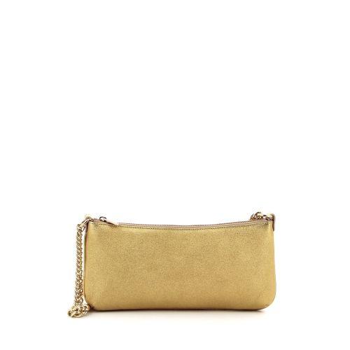 Lebru tassen handtas goud 175494