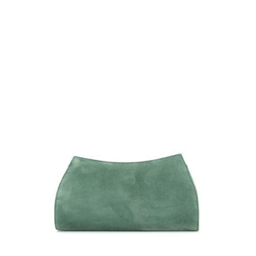 Lebru tassen handtas groen 196726