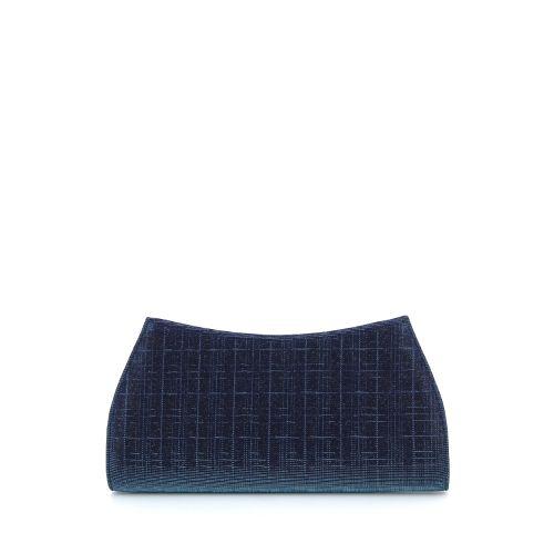 Lebru tassen handtas blauw 186664