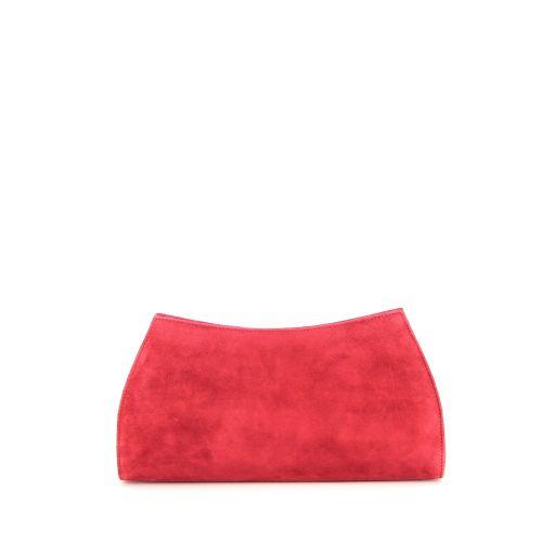 Lebru tassen handtas rood 186664