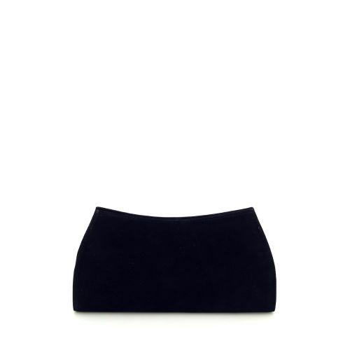 Lebru tassen handtas zwart 186384