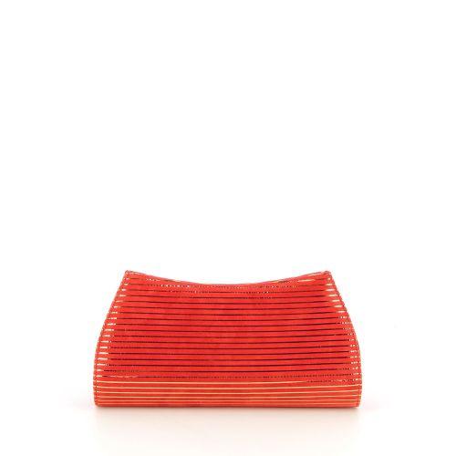 Lebru tassen handtas rood 196726