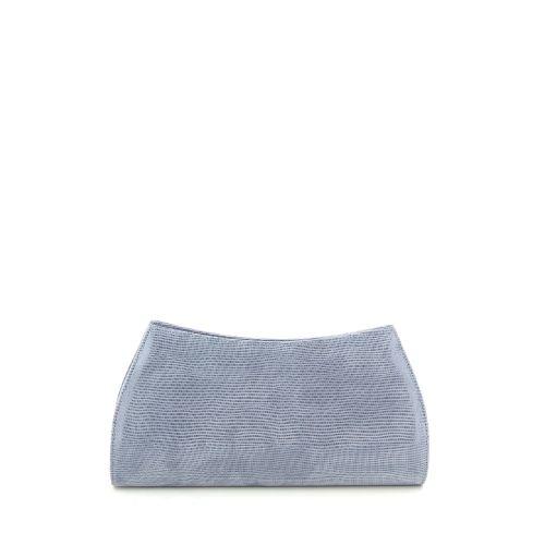 Lebru tassen handtas blauw 196726