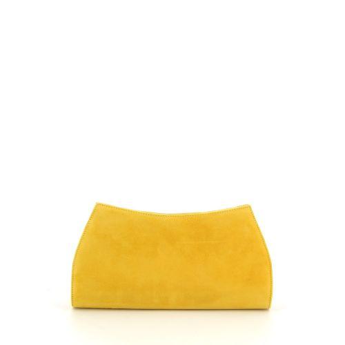 Lebru tassen handtas geel 186384