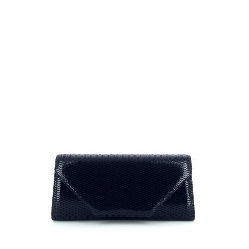 Lebru tassen handtas zwart 180642