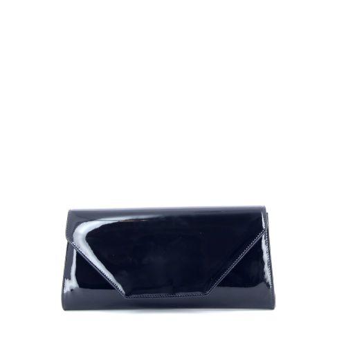 Lebru tassen handtas blauw 180642