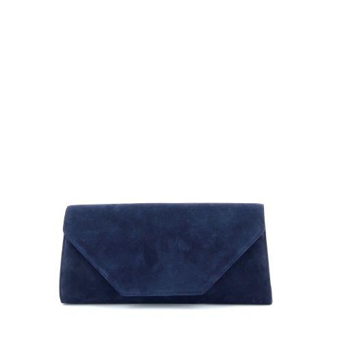 Lebru tassen handtas blauw 22581