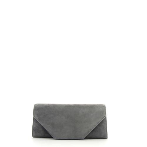 Lebru tassen handtas grijs 180642