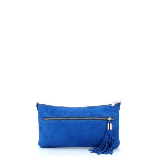 Lebru tassen handtas blauw 15410