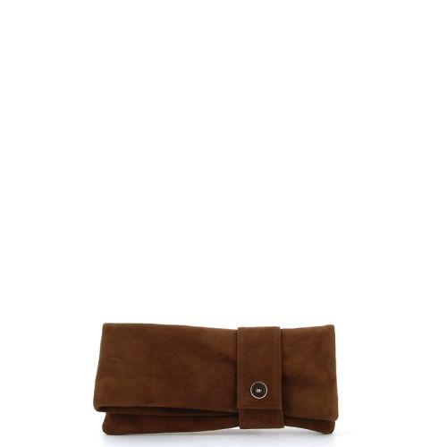 Lebru tassen handtas bruin 15730