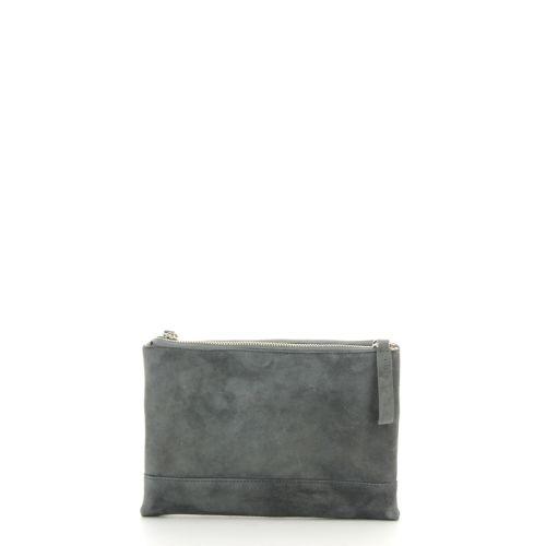 Lebru tassen handtas grijs 22795