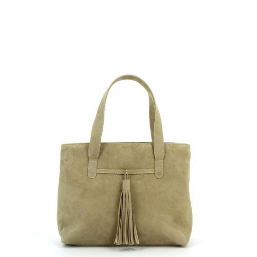 Lebru tassen handtas bruin 22552