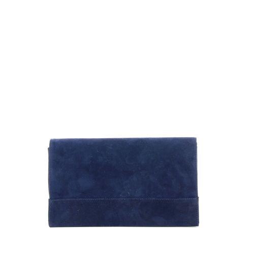 Lebru tassen handtas blauw 186461
