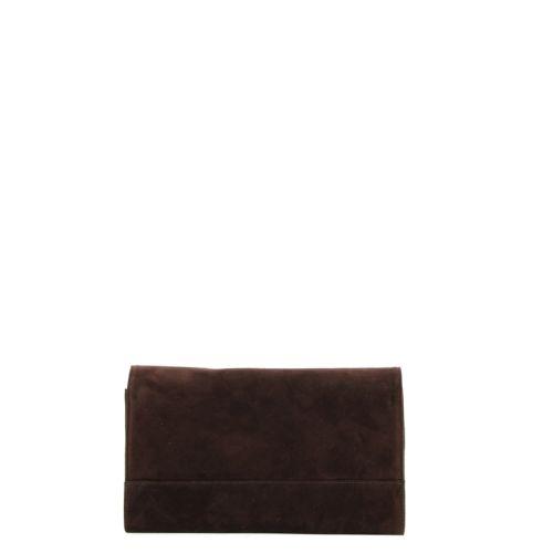 Lebru tassen handtas bruin 186386