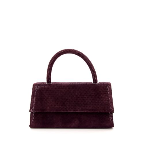 Lebru tassen handtas rood 180691